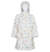 Emma Bridgewater Polka Dot Raincoat- Small (UK…